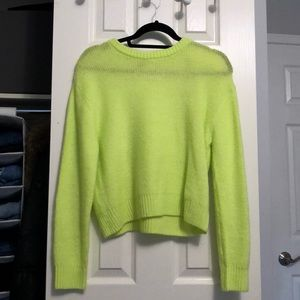 2 for $20💙Green Sweater